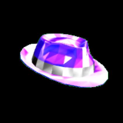 Purple Sparkle Time