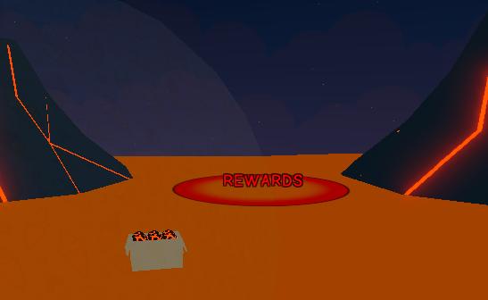 Magma Rewards
