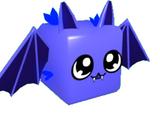 Sapphire Bat