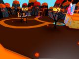 Underworld Starter Area