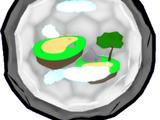 Golf Orb