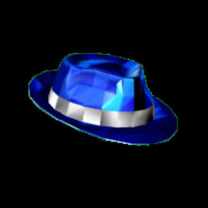 Blue Sparkle Time