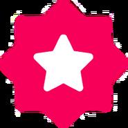 Badge Admin
