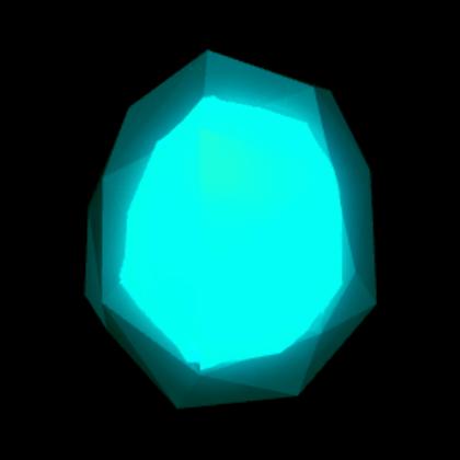 Ice Shard Egg