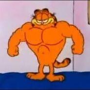 Garfield chad