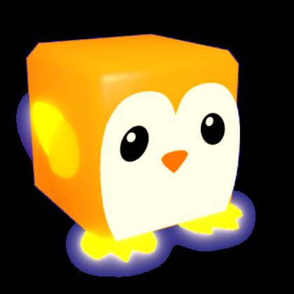 Magma Penguin