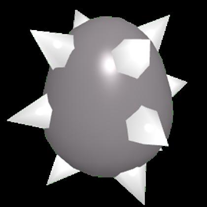 Spikey Egg