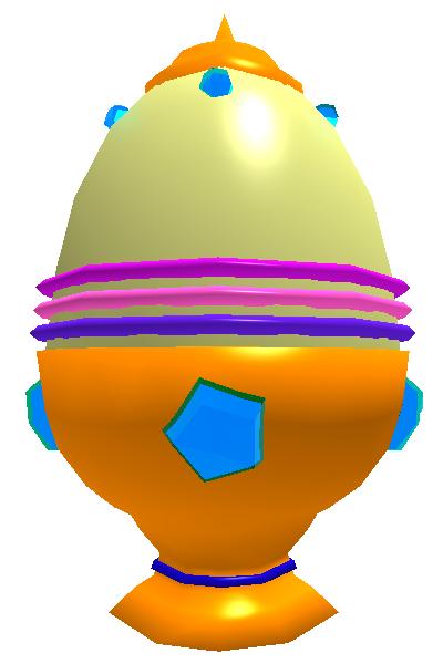 300M Egg