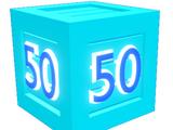 50th Update Box