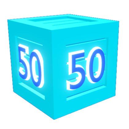 50th Update Box