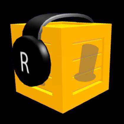 Headphone Box