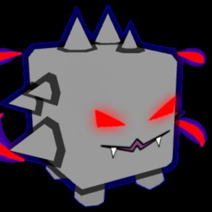 Cursed Golem