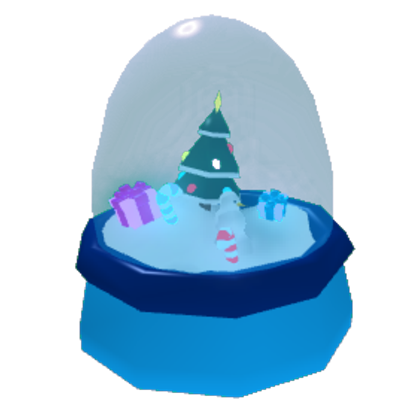 Globe Egg