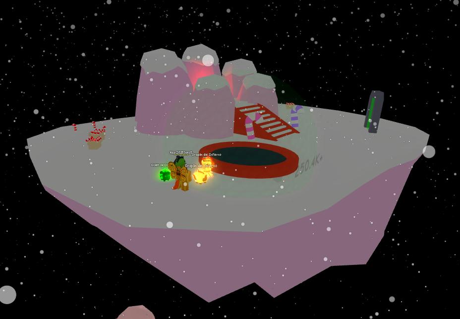 Candy Island (Christmas World)