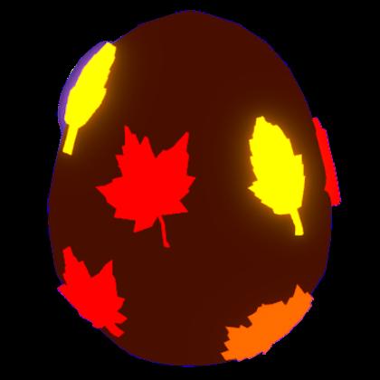 Leaf Egg