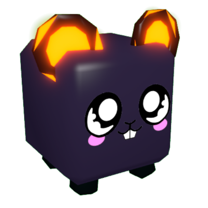 Obsidian Mouse