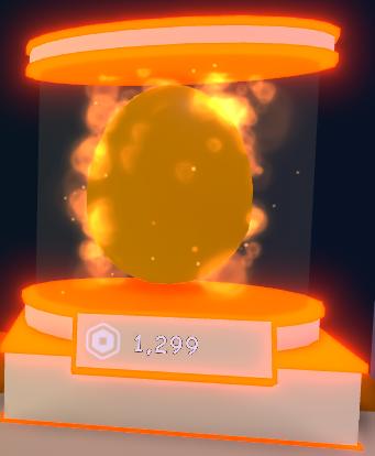 Tormentor Egg