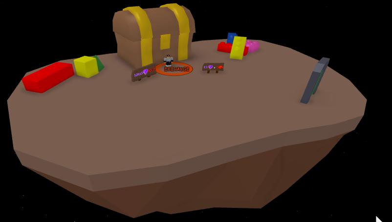Toy Isle
