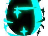 Split Egg