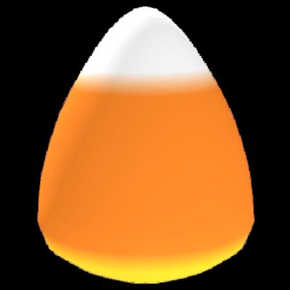 Candycorn Egg