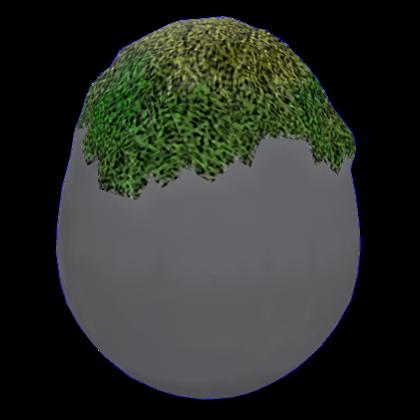Mossy Egg