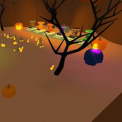 Halloween Area (2019)