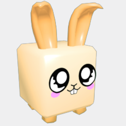 Ancient Bunny