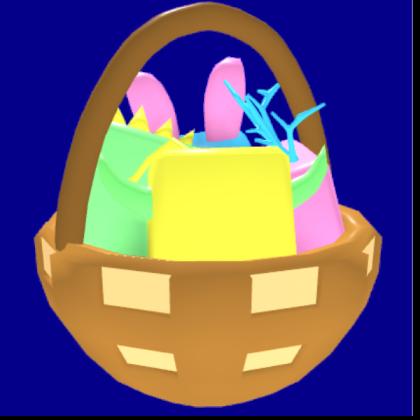 Basket Egg