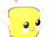 Gold Marshmallow