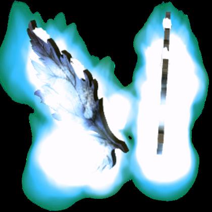 Frost Wings