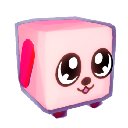 Roblox Bubble Gum Simulator Doggy Ruby Doggy Bubble Gum Simulator Wiki Fandom