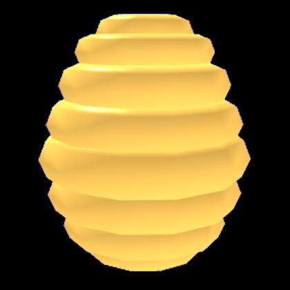Bee Egg