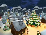 Christmas Starter Area (2020)