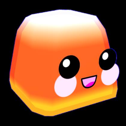 Candycorn Boi