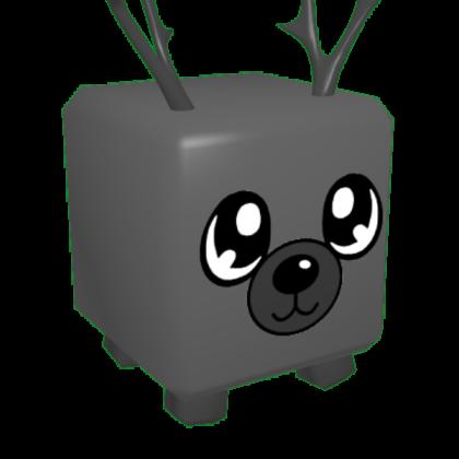 Stone Deer