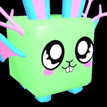 Antler Bunny