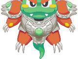 Super Dark Great Dragon