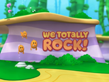 We Totally Rock!