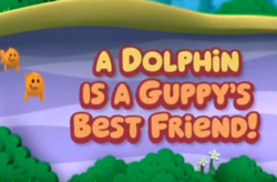 Dolphin Friend Title Card.png