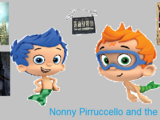 Episode 308 (Bubble Guppies: Nonny Pirruccello and the Prisoner of Azkaban!)
