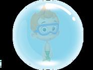Nonny in a Bubble