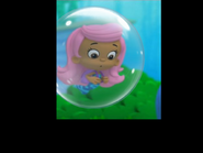 Julius Jr ina bubble (6)