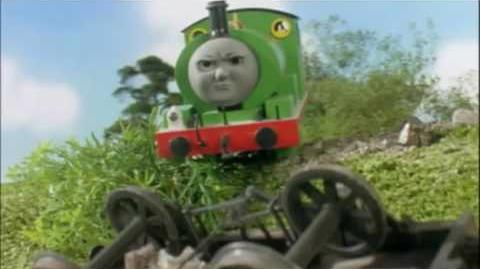 Harvey to the Rescue - UK (HD)