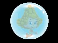 Deema in a Bubble