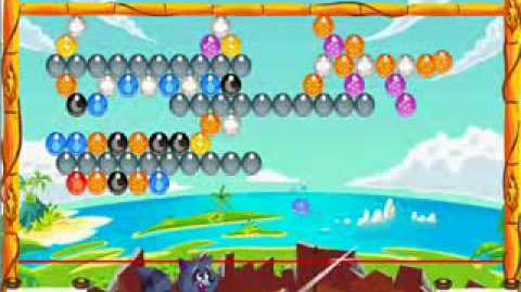 Bubble Island Stage 10 - Level 6
