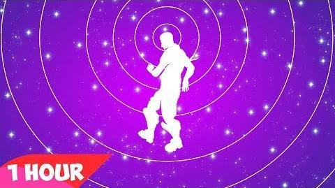 POP LOCK DANCE 1 HOUR - 1 HOUR MUSIC