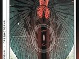 Время ворона: Предыстория