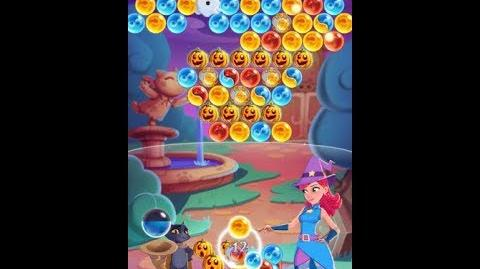 Bubble Witch 3 Saga, Lucy's Discovery Level 4