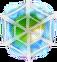 BWS3 Ice Fairy Tale Green bubble under spider web
