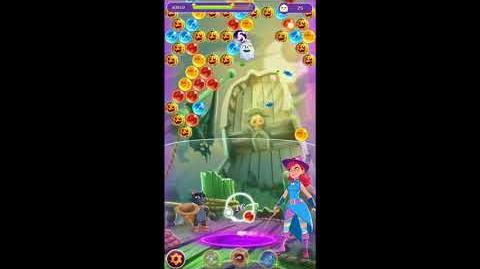 Bubble Witch 3 Saga Level 892 No Boosters